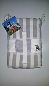 Dock & Bay Microfiber Beach Towel For Travel - Large