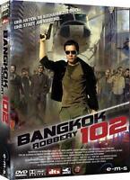 DVD/ Bangkok Robbery 102 - Spitzen Action Film !! NEU&OVP !!