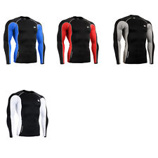 FIXGEAR CT Skin-tight Compression base layer under gym training fitness A