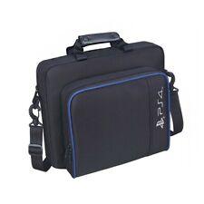 For PS4 / PS4 Pro Slim Game Bag For PlayStation 4 Console Shoulder Carry Bag