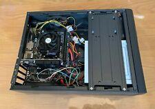 HTPC PC - AMD A6 7400K / Blu-Ray / 8GB RAM / 320GB HDD Multimedia