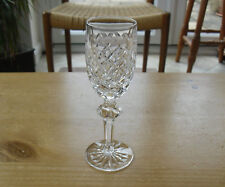"Waterford Crystal Powerscourt Sherry Glass - <6 1/2""(<16.5cms) - 7 available"