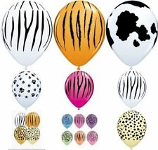 Animals Party Balloons