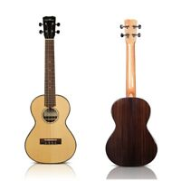 Cordoba 22T Tenor Ukulele Solid Spruce Top Rosewood back and sides