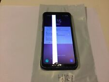 Samsung Galaxy S8 Active SM-G892 64GB Meteor Gray SPRINT SCREEN CRACKED H121