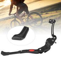 Cavalletto laterale universale per bici laterale regolabile in lunghezza per