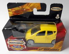 Matchbox Auto-& Verkehrsmodelle für Mercedes