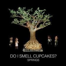 CD Do I Smell Cupcakes ? Springs Digipack (K96)
