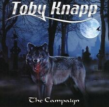 Toby Knapp - Campaign [CD New]