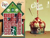 ICE CREAM MAN #22 Main Cover + Connelly variant Set Image Comics NM 12/23 PreSel