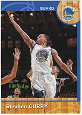 2013-14 HOOPS CHINESE: STEPHEN CURRY #78 GOLDEN STATE WARRIORS NBA 2K16 COVER