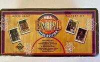Upper Deck NBA 91-92 Inaugural Edition 500 Card Set Sealed Basketball NEW