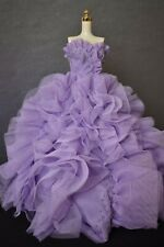 Purple Gown from Victoire Roux Late Night Dream, Gown Only