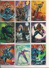 1992 SkyBox Marvel Masterpieces Trading Cards 39
