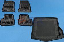 MERCEDES CLA Stufenheck 2013-heute Kofferraumwanne & Gummi-Fußmatten