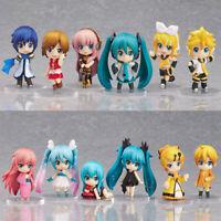 New Anime Vocaloid Hatsune Miku Kagamine Rin Bunny Girl PVC Figure No Box 22cm
