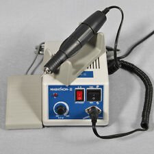 Dental MARATHON Lab Handpiece 35K r/m+Micromotor N3 Micro control box Guarantee