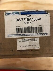 Ford OEM 9W7Z-5A486-A Suspension Control Arm Bushing Kit Factory 2004-2009