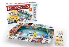 Hasbro Monopoly ich einfach unverbesserlich A2574398 D