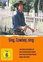 Sing Cowboy, sing (2013), Neu OVP, DVD