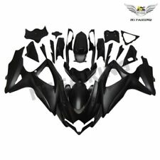 Matte Black Injection Fairing Kit for SUZUKI GSXR600/750 08-010 K8 Plastic z005