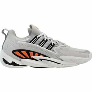 adidas As Byw2 - Ingram   Mens Basketball Sneakers Shoes Casual   - Grey - Size