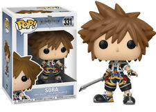 Pop! Disney: Kingdom Hearts - Sora #331