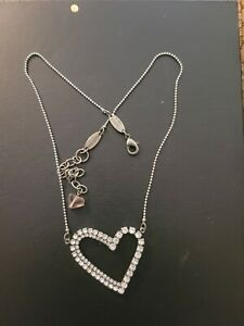 Sabika Pure Heart Necklace