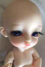 1/8 Bjd Doll SD Doll Tiny Delf ALICE free face make up+eyes