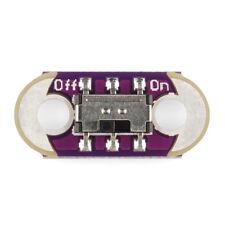 Lilypad bouton Slide switch off on - ARDUINO DIY E282