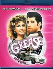 Grease. Edición Rockera. Blu-Ray. Paramount