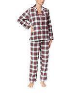 Charter Club Women's Flannel Long Sleeve Top & Pull-On Pants Pajama Set. XXL.$59