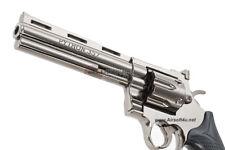Blackcat Airsoft Mini Model Gun 357 Magnum Python - For Display Only