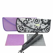 2 pcs. Curling Iron Hair Straightener Pouch (USA SELLER) FREE SHIPPING to USA