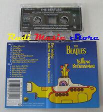 MC THE BEATLES Yellow submarine 1999 EU EMI 7243 521481 41 no cd lp dvd vhs