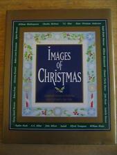 Images of Christmas, illus. Dorothy Boux, traditional prose and carols, 1993