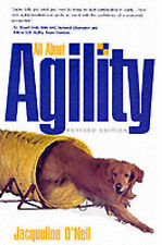 All about Agility (Howell reference books), O′Neil, Jacqueline, New Book