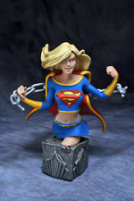 Women of the DC Universe Supergirl Bust 287/3500 Series 3 Amanda Conner SEALED