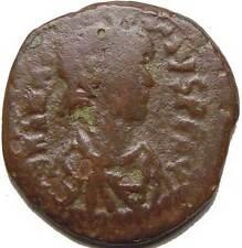 """Anastasius I Decanummium """" Large I """" Constantinople"""
