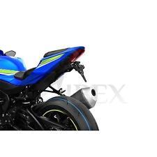 Suzuki GSX-R GSXR 1000 BJ 2017-18 Nummernschild Halter / Halteplatte IBEX Pro