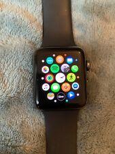 Apple Watch Series 3 GPS + CEL 16gb Space Grey