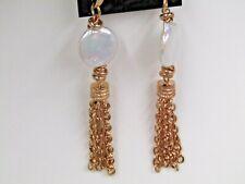 Honora Drop Pearl Earrings