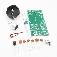 80Mhz-108Mhz Fm Radio Transmitter Wireless Microphone Radio Station diy kit