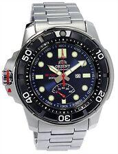 ORIENT M-FORCE Scuba Automatic winding Men's Watch SEL06001D0 Navy