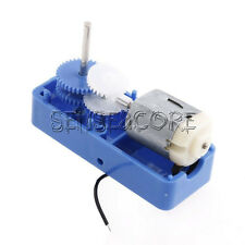 1:94 Mini Electric Reduction Box DC Gear Motor DIY Toy Robot Car DC1.5-6V