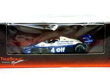 True SCALE MODEL MINIATURES Tyrell p34 no.4-1977 CANADIAN GRAND PRIX 2nd posizionare