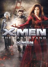 X-men 3 - The Last Stand (widescreen) New Dvd