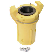 JAYMAC INDUSTRIAL PRODUCTS-shotblast CQP4 Couplage 12-01288