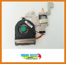 Ventilador y Disipador Gateway NV 59C  NV 53A 60.PSV02.005  AT0C9001AV0