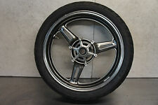 G YAMAHA FJR 1300 AS 2006  OEM   FRONT WHEEL IT HAS A HOP